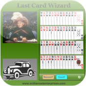 Last Card Wizard