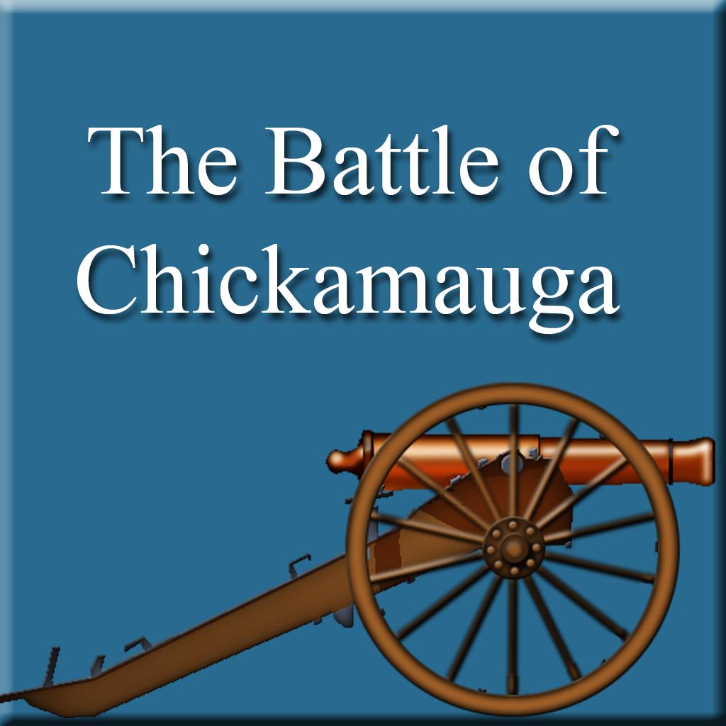Civil War Battles - Chickamauga